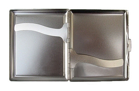 Lucky 7 Cigarette Case