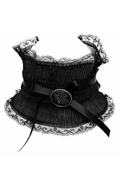 Victorian Steampunk Choker
