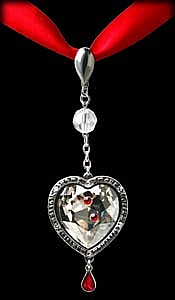 Alchemy Gothic Necklace - Love After Death