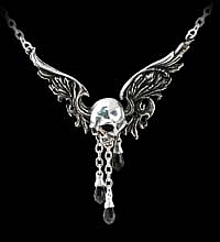 Alchemy Gothic Requiem Volatilis Necklace