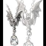 La Nuit Necklace by Alchemy Gothic