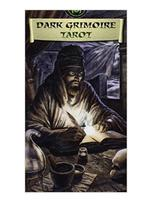 Dark Grimoire Tarot Cards Deck