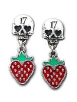 Alchemy UL17 Forbidden Fruit Earrings