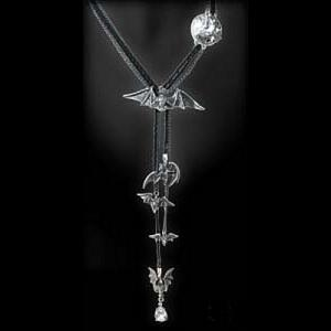 Alchemy Gothic Necklace - La Danse de la Nuit